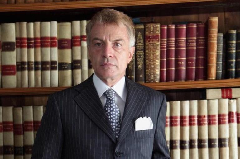 """Palmi (RC): Nico D' Ascola: """"Stiamo lavorando alla riforma del codice antimafia"""""""