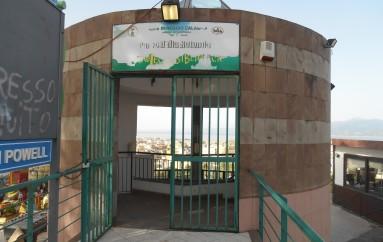 Reggio Calabria: Parco della Rotonda San Paolo, che la vergogna ricopra i Commissari e Falcomatà