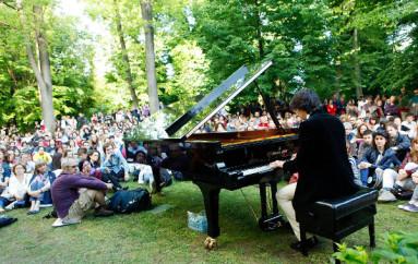 Dall'Italia – Piano City Milano 2016 – A Maggio un lungo weekend di musica live gratuita