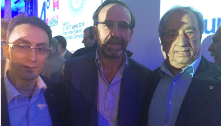 Politica – Svolto a Salerno il Congresso del Partito Socialista Italiano – Piero Amato nominato membro del Consiglio Nazionale del Partito