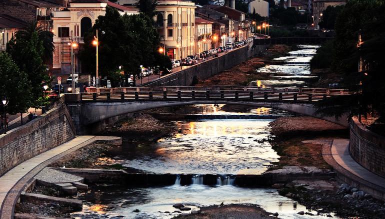 Cosenza: Da oggi lavori di rifacimento sul Ponte Mario Martire