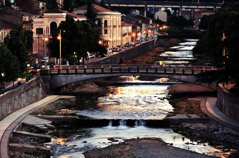 Cosenza: Da martedì 18 aprile lavori di rifacimento sul Ponte Mario Martire