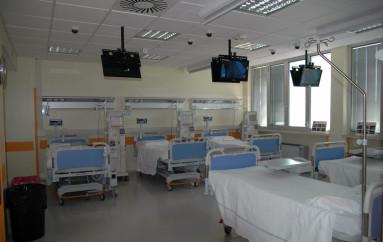 Catanzaro: Inaugurato nuovo centro di Emodialisi e Dialisi Peritoneale