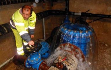 San Marco Argentano (CS): Improvvisa rottura all'acquedotto Abatemarco, sospesa l'erogazione idrica