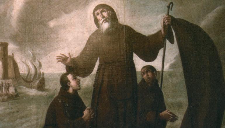 Cosenza: In programma commedia in vernacolo su San Francesco di Paola