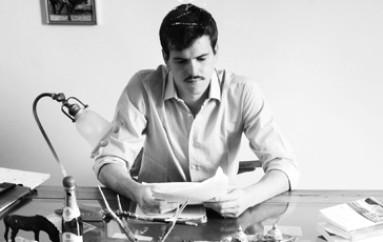 """Calabria: Presentazione del libro """"Alle porte di Damasco.Viaggio nella Siria che resiste"""" di Sebastiano Caputo – Previsti incontri a Catanzaro, Locri e Lamezia Terme"""