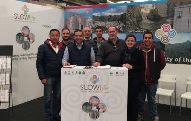 """Dall'Italia – """"Slow Life"""" mostra la Calabria, rappresentata da comuni della Locride, alle fiere di Bolzano ed Erba"""