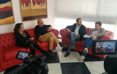 """Calabria – Politica – Amministrative 2016 – Elezioni a Rossano, Cassano e Corigliano : Il viaggio di """"Talking"""""""
