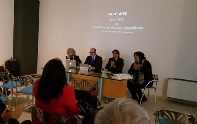 """Rende (CS): Un fine settimana """"pieno di luce"""" al Museo del Presente"""