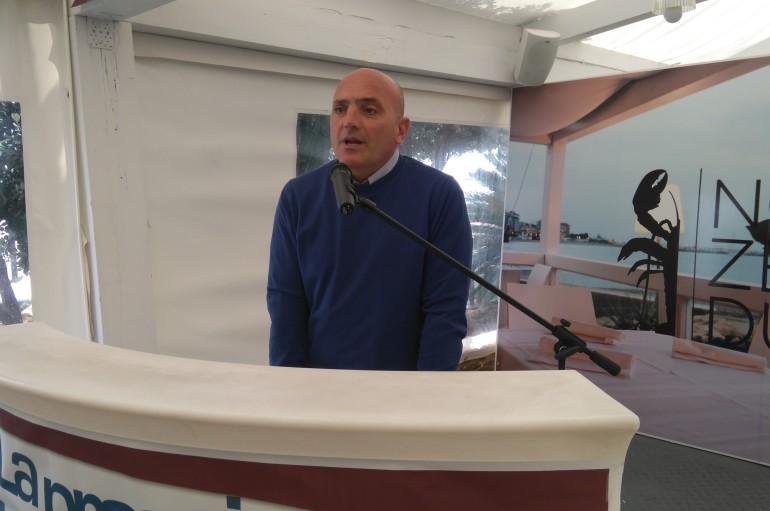 Crotone: Ugo Pugliese voterà SI al referendum del 17 aprile