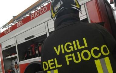 Platania (CZ): Incendiata automobile di un carabiniere