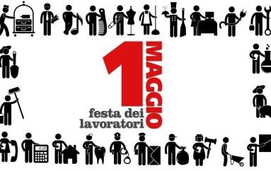 Carfizzi (KR): Festa dei Lavoratori, presenti anche Sculco e Pugliese