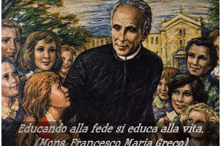 Rende (CS): Si terrà domani la beatificazione del venerabile Monsignor Francesco Maria Greco