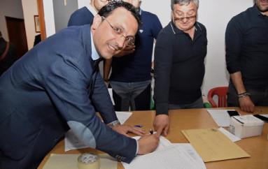 Rossano (CS): Francesco Filomia è il nuovo presidente della sezione AIA