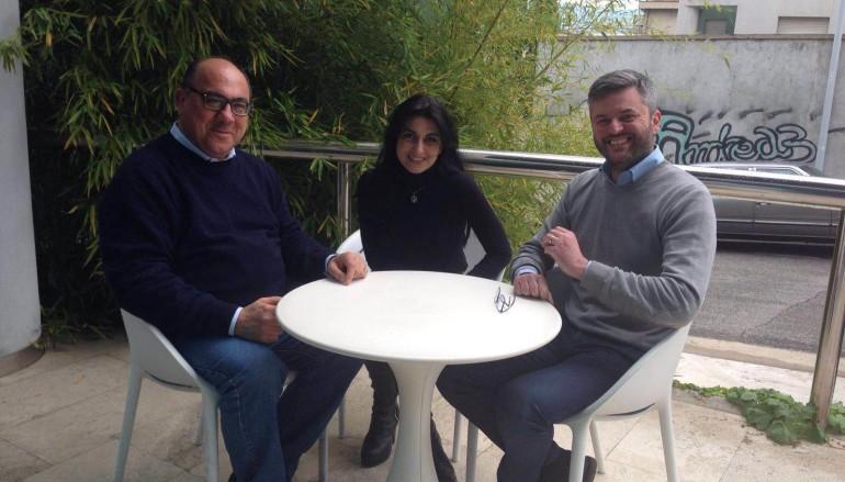 Cosenza: Giulia Fresca, ex assessore della giunta Occhiuto, si candida con Carlo Guccione
