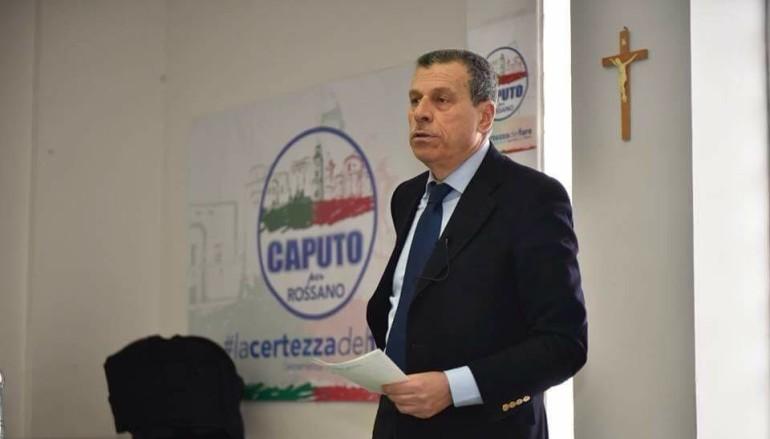 "Rossano (CS) – Giuseppe Caputo: ""Oliveiro al San Marco presenta Aspettando Godot"""