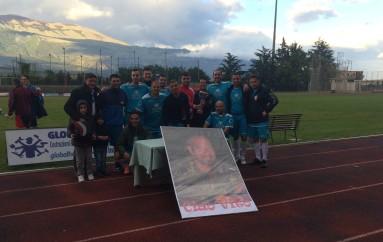 """Castrovillari (CS): Svolto ieri il III memorial """"Vito Iacovello"""""""