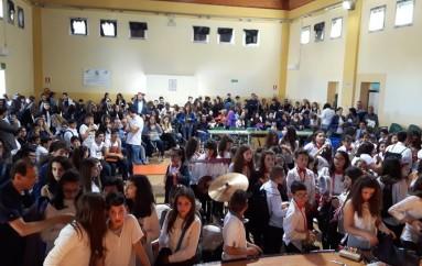 Crosia (CS): Quasi 1000 concorenti al IV Concorso Musicale del Comprensivo