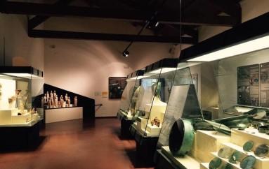 Vibo Valentia: Mostra Archeologica dal 25 Maggio al 17 Settembre – Ritmi e suoni: l'arte ritrovata