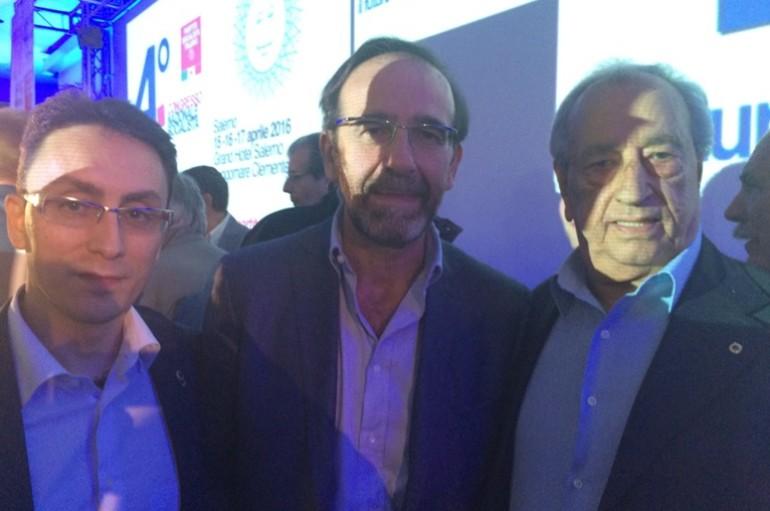 Catanzaro: Il PSI riparte – Nominato il coordinamento per la riorganizzazione del partito in città