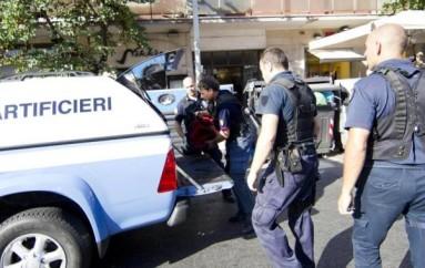 Dal Territorio – Interventi degli artificieri a Cerchiara di Calabria (CS) e Fabrizia (VV)