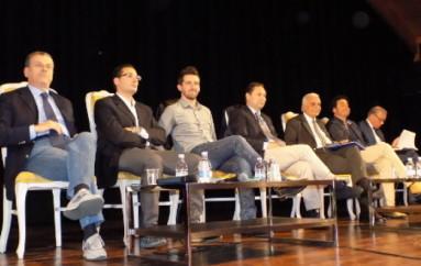"""Rossano (CS): """"Viaggio  tra i candidati a sindaco"""" nella prossima puntata di """"Talking"""""""