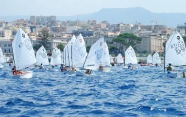 Crotone: 1° Selezione Zonale della classe Optimist – Presente il Circolo Velico con 6 equipaggi