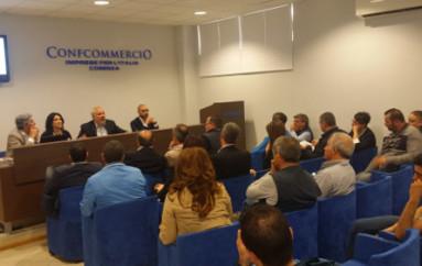 Corigliano Calabro (CS): Confcommercio presenta il bando Camerale a sostegno delle imprese alluvionate