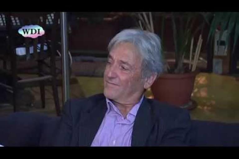 """Gioia Tauro (RC): Domani la presentazione del libro """"Il profumo dei tigli"""" di Domenico Angilletta"""