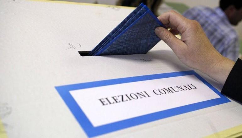 Cosenza: Avviso di spostamento sezioni elettorali