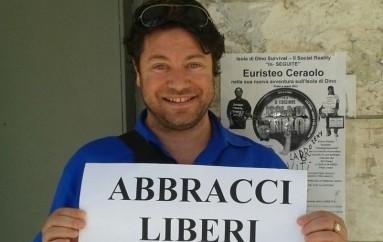 "Rossano (CS): In arrivo il 1° ""Abbracci Gratis"" regionale"