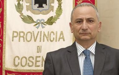 """Calabria – Sentenza TAR, il vice Presidente della Provincia di Cosenza Franco Bruno: """"Impugneremo la decisione"""""""