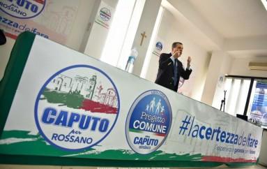 """Rossano (CS) – Giuseppe Caputo: """"VOTO DI SCAMBIO, LA GRANDE VERGOGNA"""""""