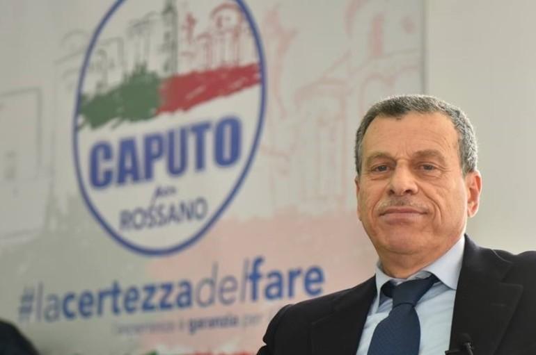 Politica – Calabria – Rossano (CS): Ecco le 2 liste a sostegno di Giuseppe Caputo