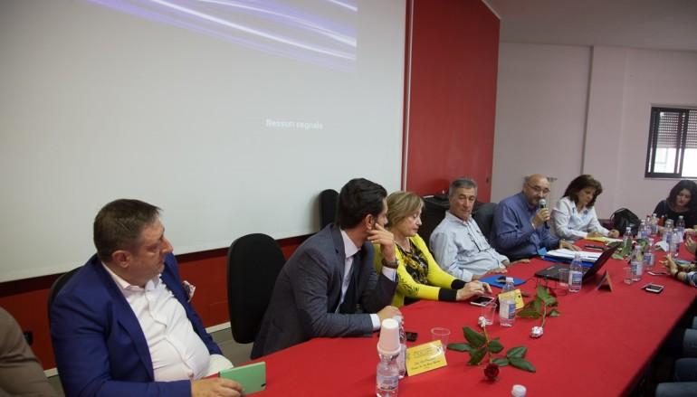 """Rossano (CS): Cultura d'impresa – Tavola rotonda all'I.I.S. """"Ettore Majorana"""""""