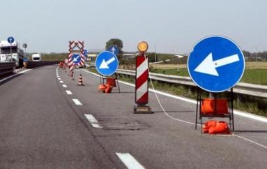 """Calabria – ANAS, proseguono i lavori sulla SS280 """"Dei Due Mari"""" a Catanzaro"""