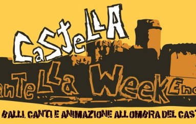 "Le Castella (KR): In arrivo l'evento ""Le Castella Tarnatella WEEK-END"""