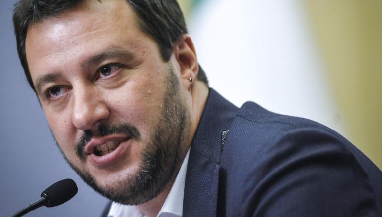 Rossano (CS): Atteso Matteo Salvini per Giuseppe Antoniotti