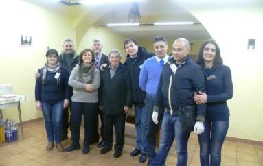 Corigliano Calabro (CS): La Fidelitas serve i pasti caldi alla mensa del Centro Storico