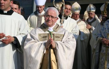 Rossano (CS): Monsignor Franco Milito nel mirino di alcuni sciacalli
