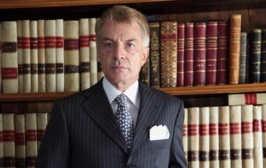 """Politica – Nico D'Ascola (Ap): """"Vareremo la riforma delle impugnazioni"""""""