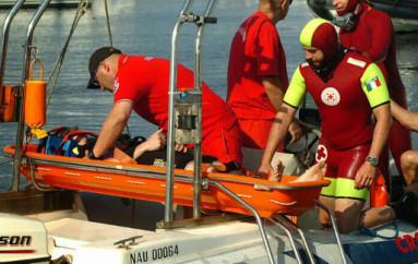 Reggio Calabria: Soccorso in mare, protocollo tra il Circolo Velico e la Croce Rossa Italiana