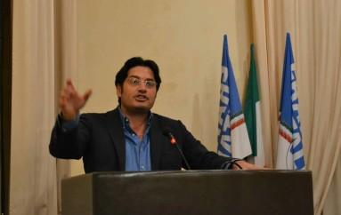 """Rossano (CS): Fdi-An – Rapani: """"Abbiamo chiesto la ricusazione delle liste a sostegno del candidato sindaco Stefano Mascaro"""""""