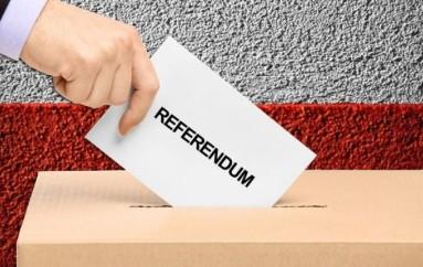 """Crosia (CS): In via di costituzione il comitato promotore per il """"SI"""" al Referendum Costituzionale dell'Ottobre 2016"""