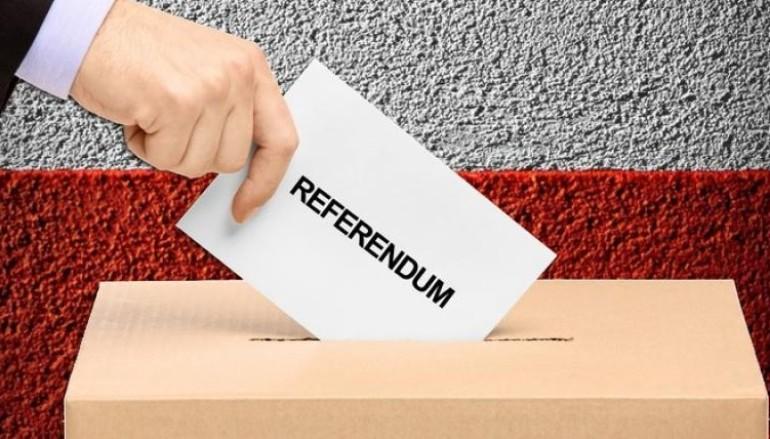 Referendum sulla fusione Corigliano-Rossano: pubblicati gli atti sul Burc.