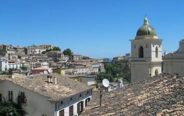 Rossano: 600 mila euro per il centro storico