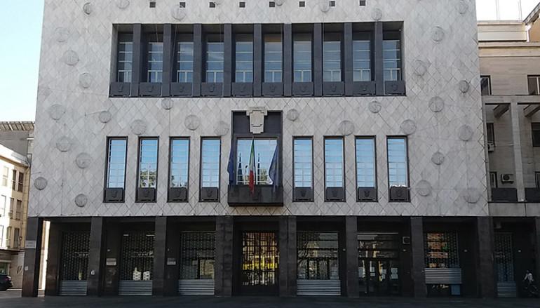 Cosenza: Dichiarazione di Giacomo Mancini e di Luca Morrone
