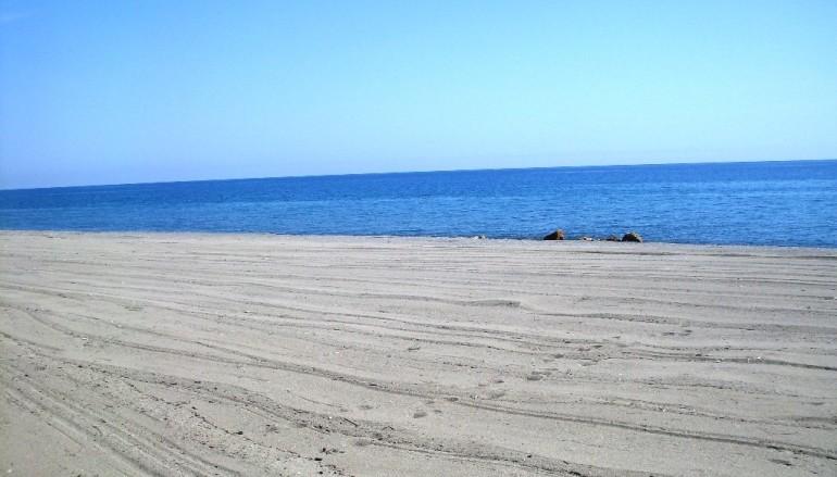 Crosia (CS): Spiagge e lungomare, al via la stagione turistica
