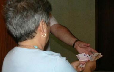 Corigliano Calabro (CS): Truffa gli anziani…in nome del Papa!