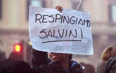 Rossano (CS): No Lega Nord a Rossano –  PdL e Lega Nord hanno chiuso il nostro Tribunale